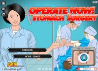 Operasyon Zamanı; Mide Cerrahi