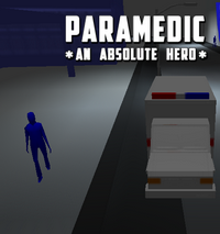 Paramedic an Absolute Hero