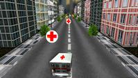 Süper Ambulans Sürücü