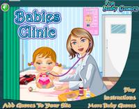 Bebek Kliniği