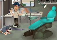 Dişçi Muayenehanesi Temizle