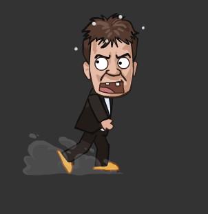 Charlie Sheen-Terapiden Kaçış