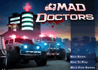 Öfkeli Doktorlar